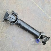 Cardan shaft for trucks, buses and special equipment