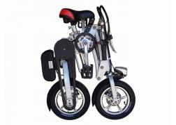 Folding electric bike Volta Smarto