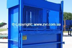 Изготовление оборудования для сортировки и переработки вторсырья
