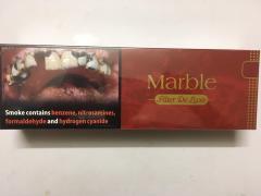 Продам оптом сигареты Marble (картон)