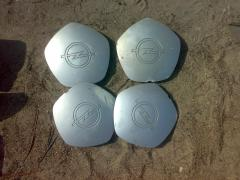 Sell original wheel caps Opel R13 on steel wheels