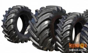 Tractor tires, truck tires, agricultural tires. tires are inexpensive